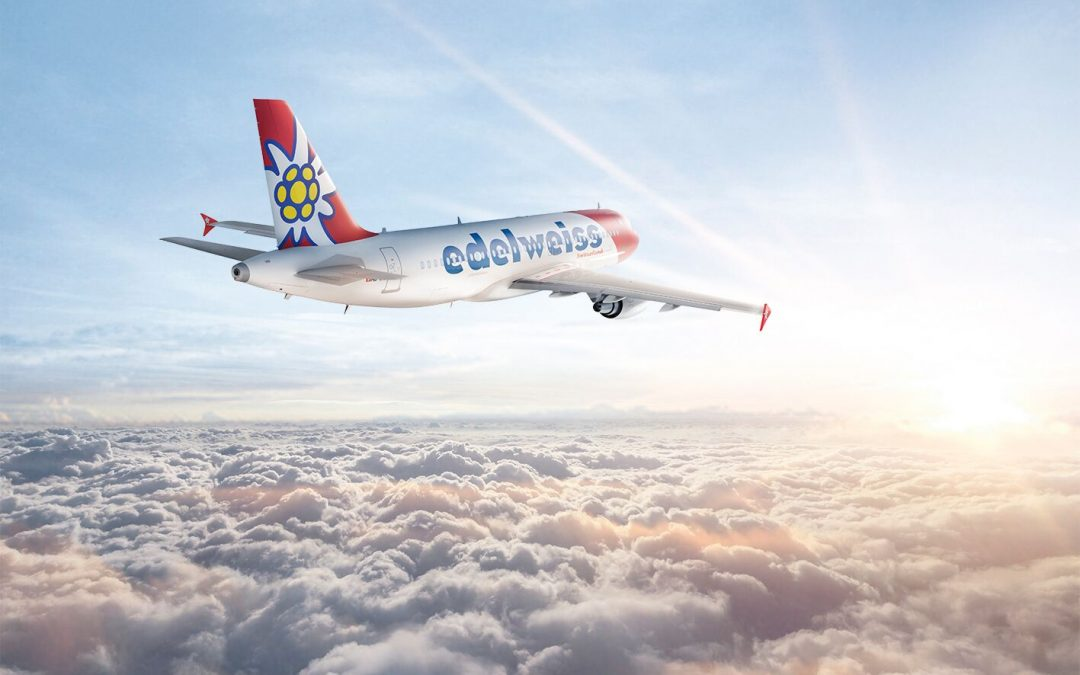 Edelweiss Air Embraces Switzerland's Hospitality and Features Unexpected Routes