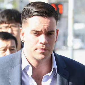 Former 'Glee' Star Mark Salling Has Pleaded Guilty To Possession Of Child Pornography