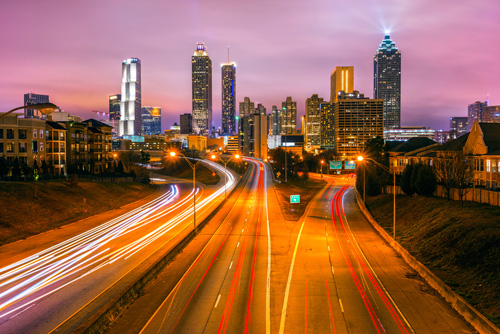 This Week in Atlanta Real Estate: Atlanta located in the 'Golden Triangle' for Amazon HQ2