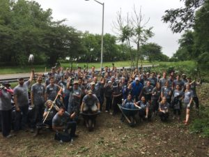 Discovery Employees Around the World Come Together for Eighth Annual Impact Day