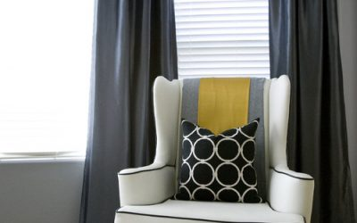 Hot Home Trend: Geometric Patterns in Décor