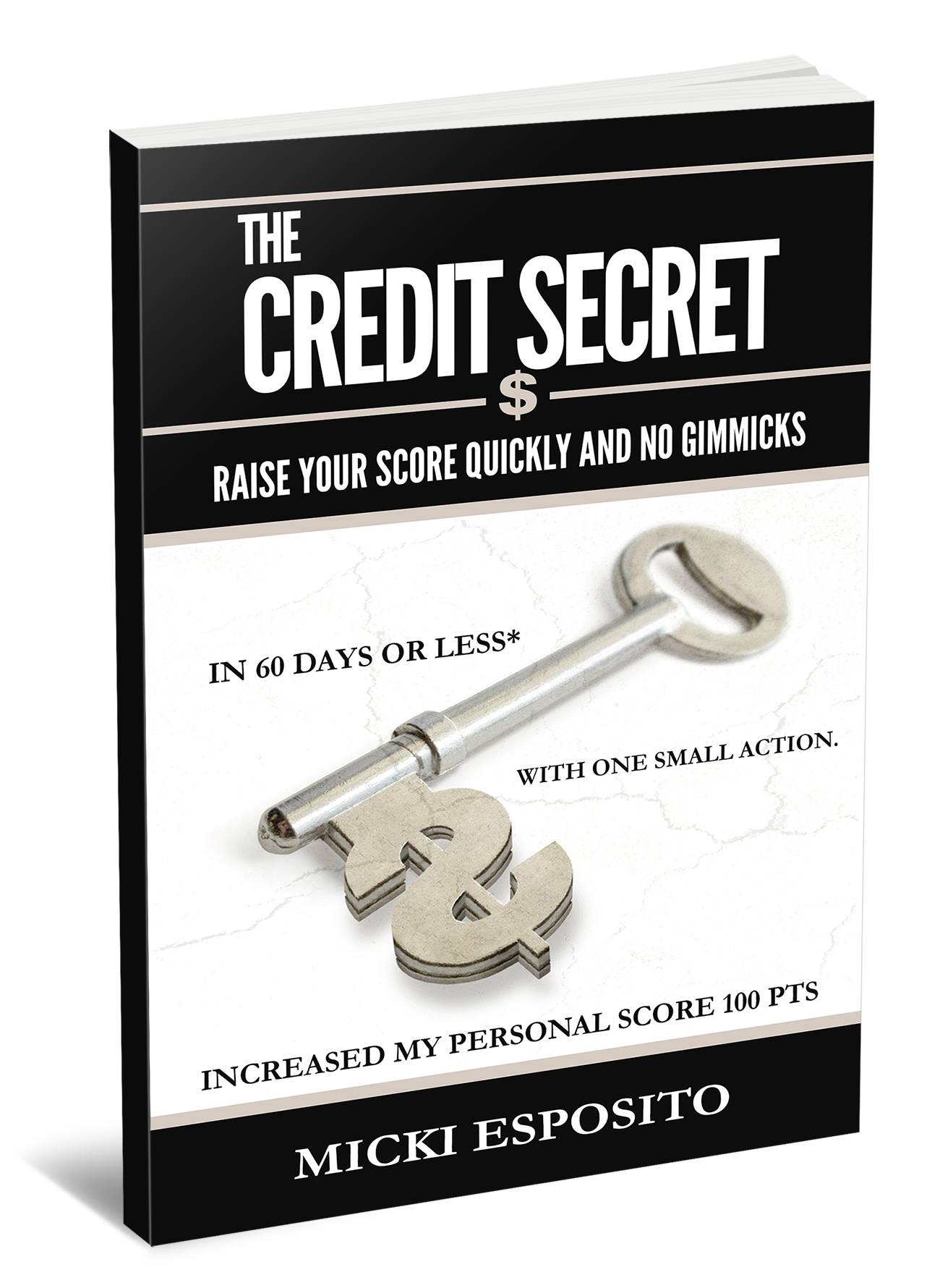 The-Credit-Secret