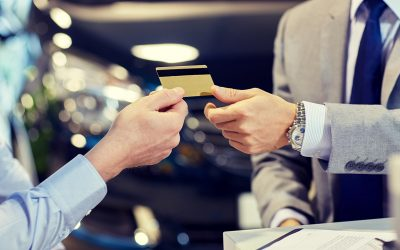 Why You Should Not Make Any Major Credit Purchases